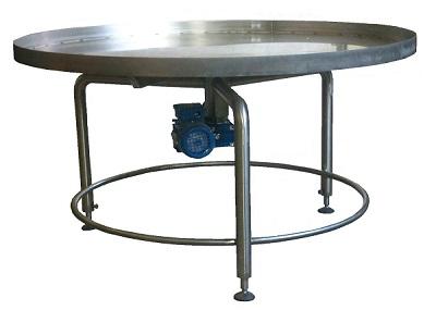 Körasztal